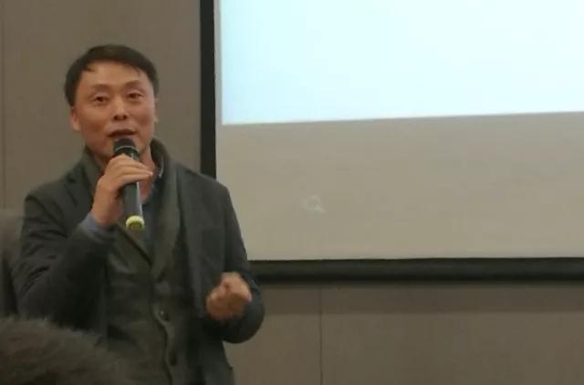 UPP受邀参加SCOM第六届嘉年华,共鉴智慧供应链发展新趋势