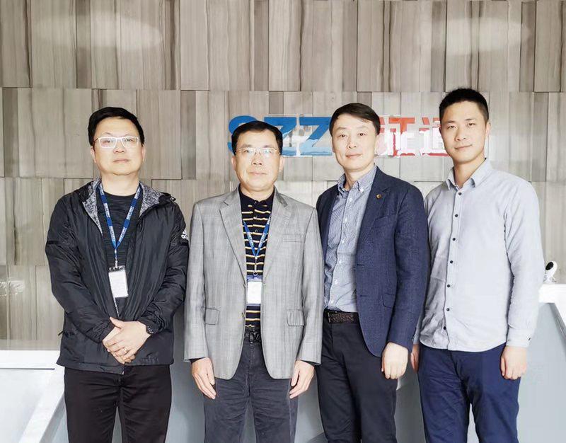 重磅丨开发电商AI包装机器人!UPP与证通电子携手共谋